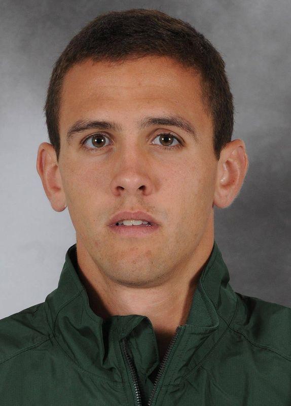 JaCee Jarnagin - Cross Country - University of Miami Athletics