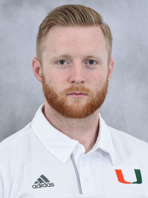 Chas Dodd - Football - University of Miami Athletics