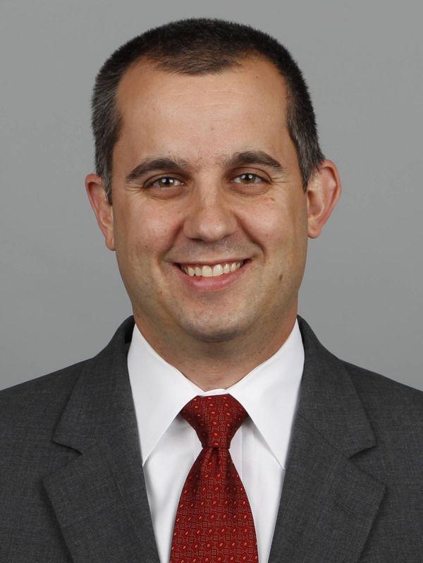 Jason Layton -  - University of Miami Athletics