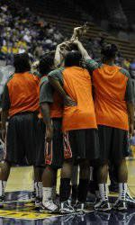 Miami Women's Basketball Adds Vernette Skeete as Assistant Coach