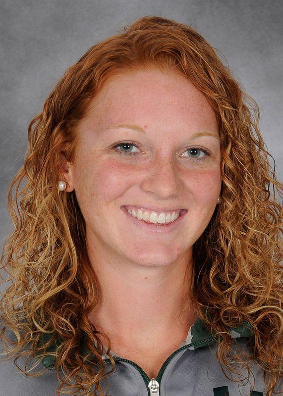 Celeste Degen - Swimming & Diving - University of Miami Athletics