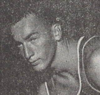 Carl Stavreti - Men's Basketball - University of Miami Athletics