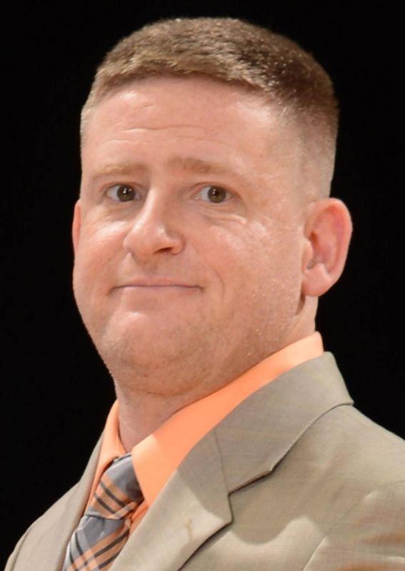 Jason Robey - Men's Basketball - University of Miami Athletics