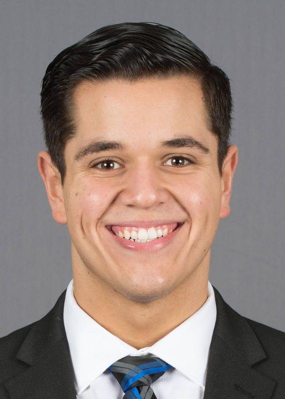 Justin Goldberg - Football - University of Miami Athletics