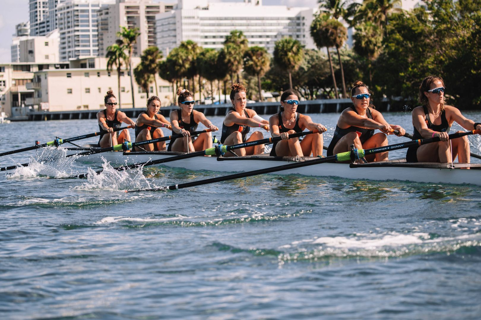 Day One at the Sunshine State Invite Comes to a Close