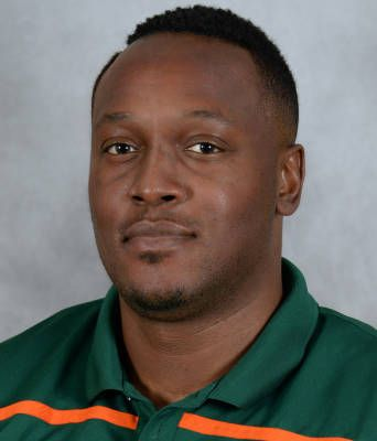 Michael Imeokparia  -  - University of Miami Athletics