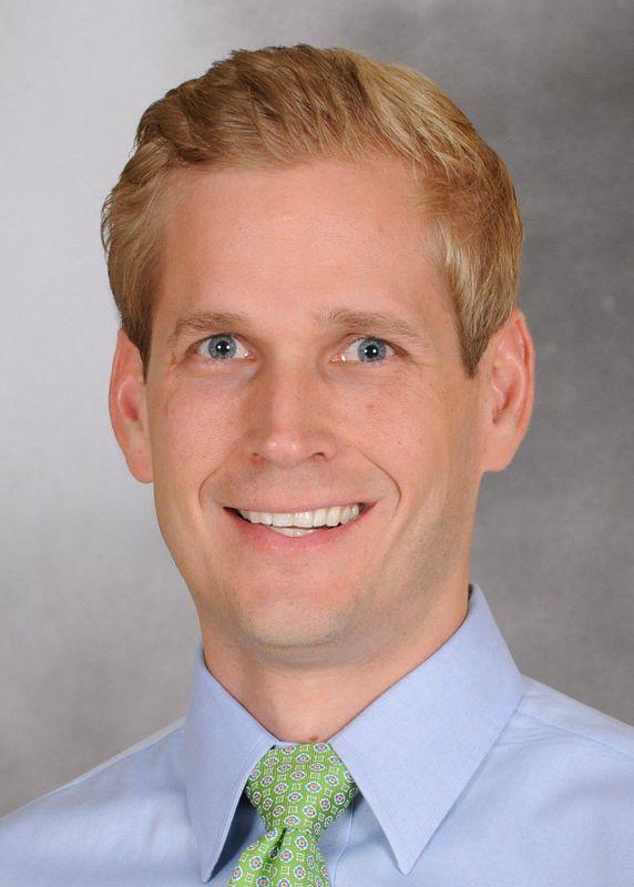 Chris Freet -  - University of Miami Athletics