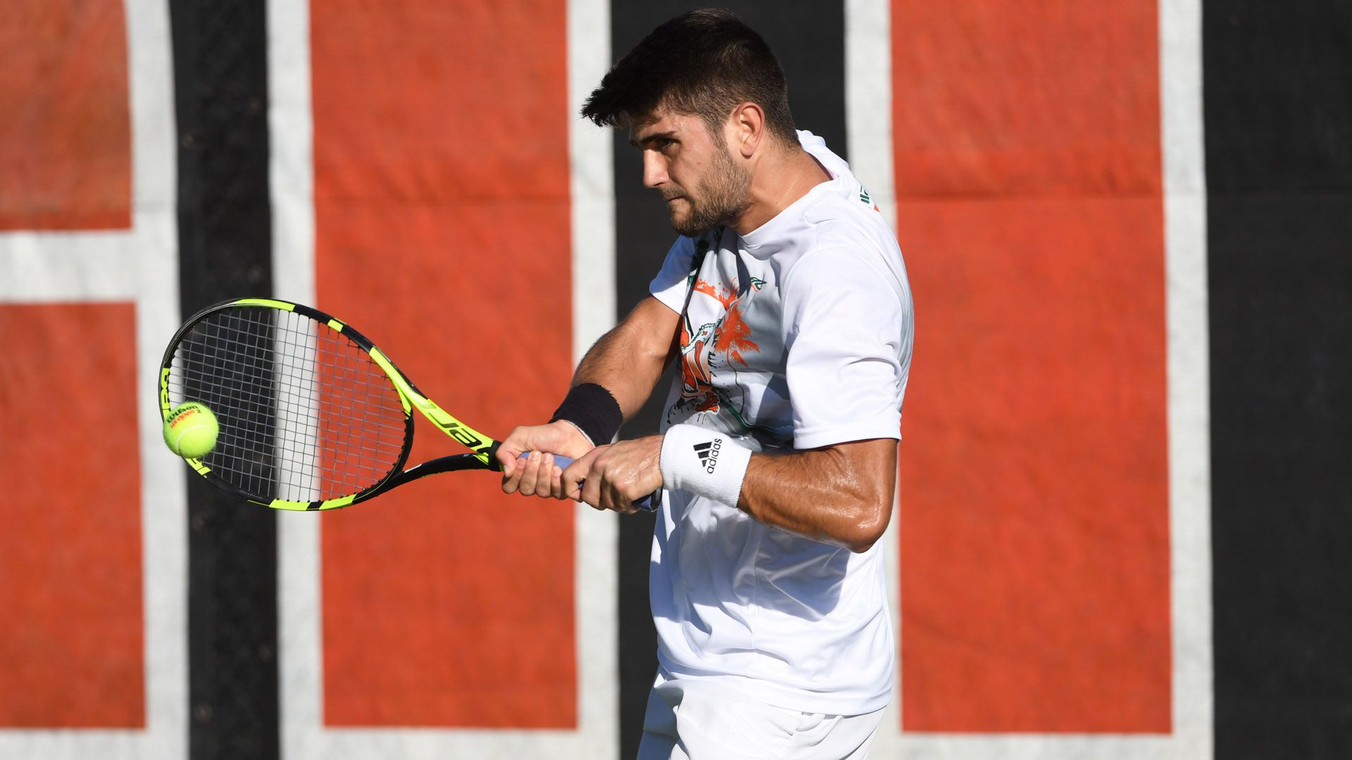 Men's Tennis set to host a Doubleheader Friday