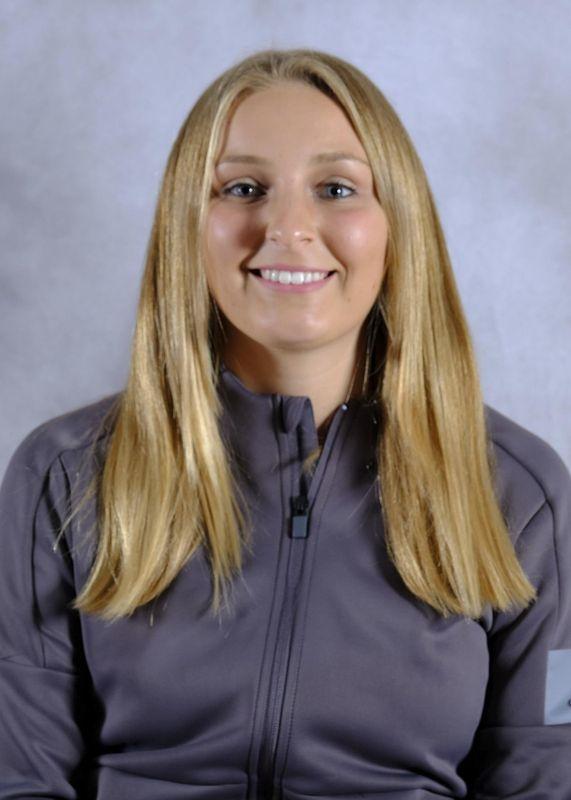 Lauren Stolz - Cross Country - University of Miami Athletics