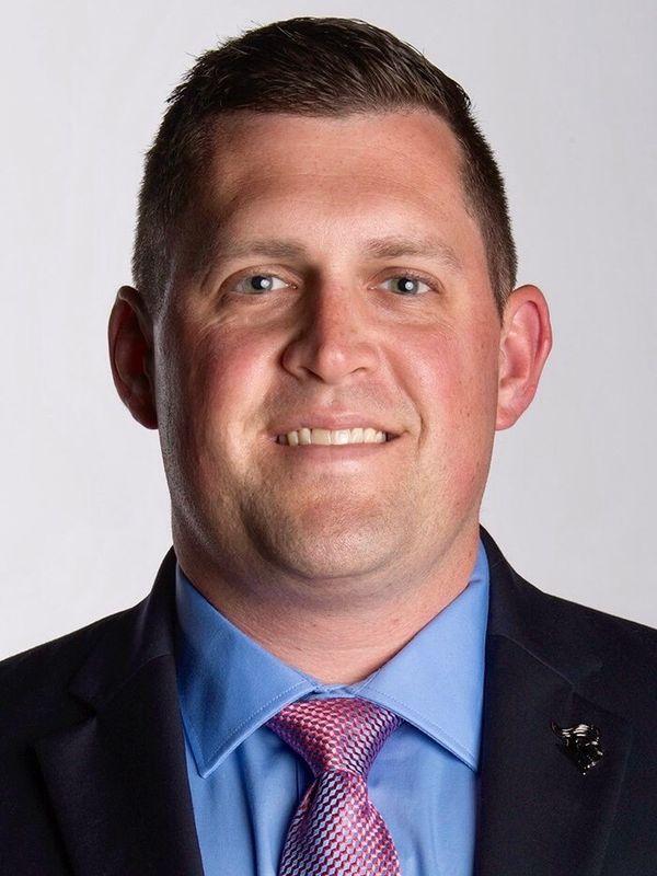 Tom Ponietowicz -  - University of Miami Athletics