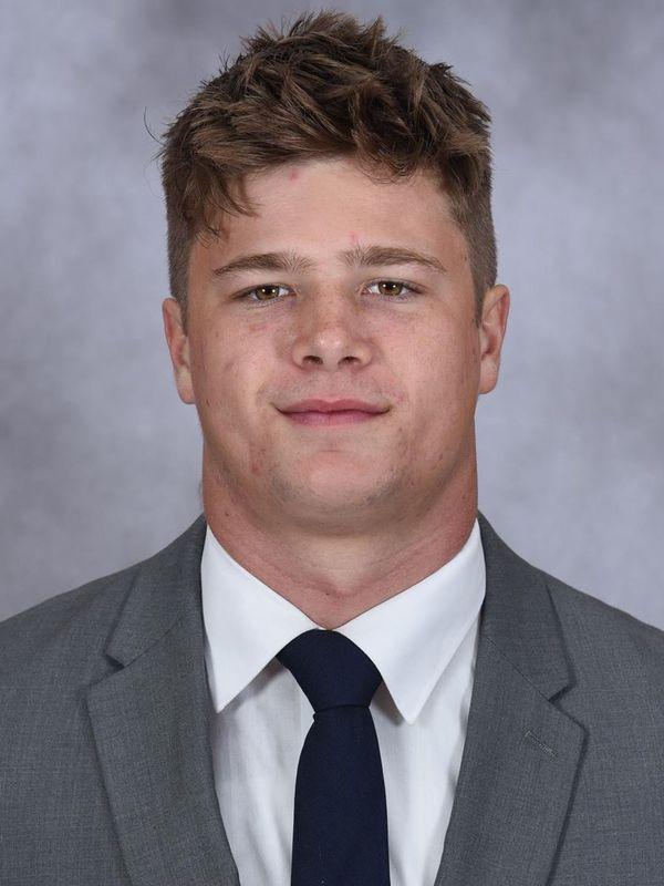 Will Mallory - Football - University of Miami Athletics