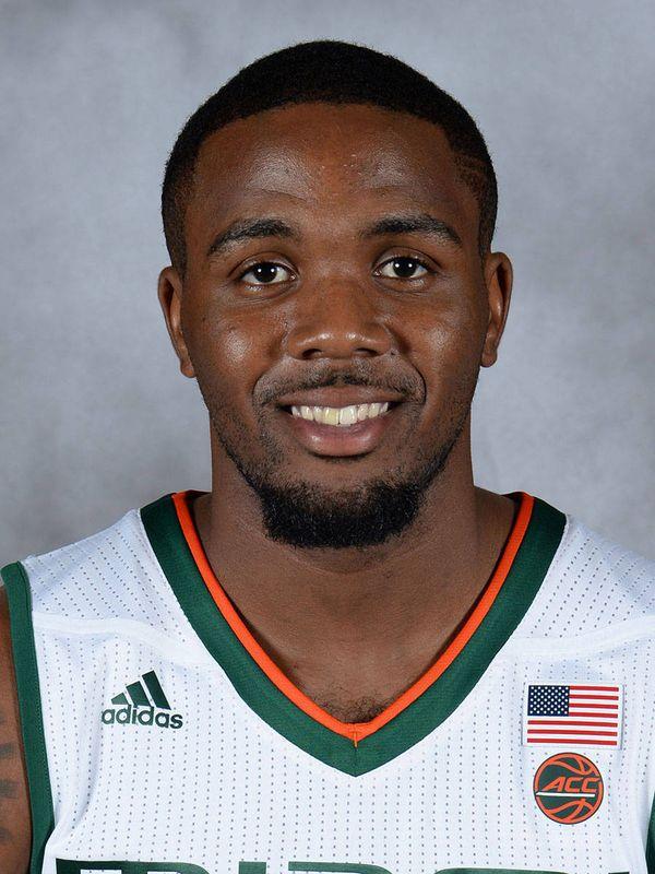 Ja'Quan Newton - Men's Basketball - University of Miami Athletics