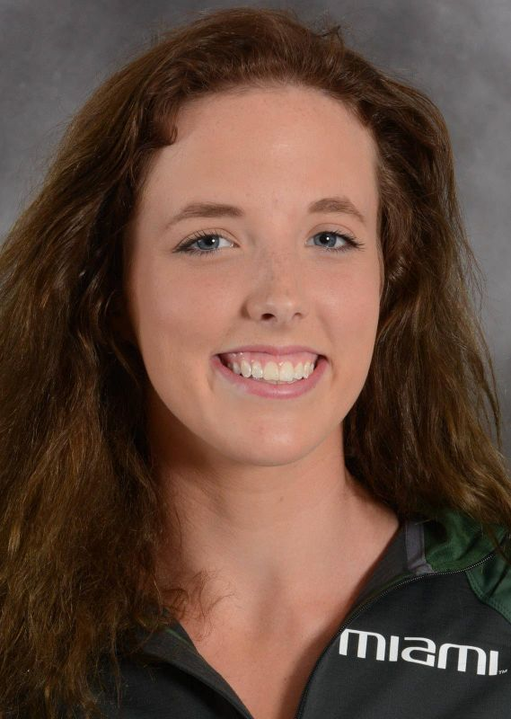 Maggie Fragel - Rowing - University of Miami Athletics
