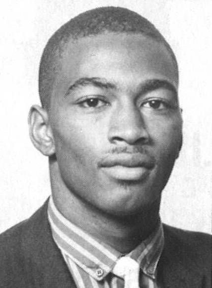 Levertis Williams - Men's Basketball - University of Miami Athletics