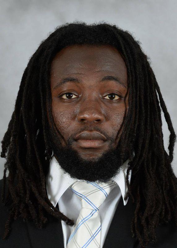 Dallas Crawford - Football - University of Miami Athletics