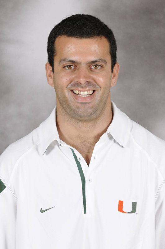 Alex Santos - Women's Tennis - University of Miami Athletics