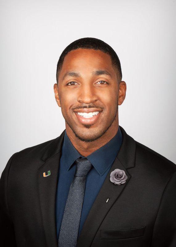 Alexander Martin -  - University of Miami Athletics