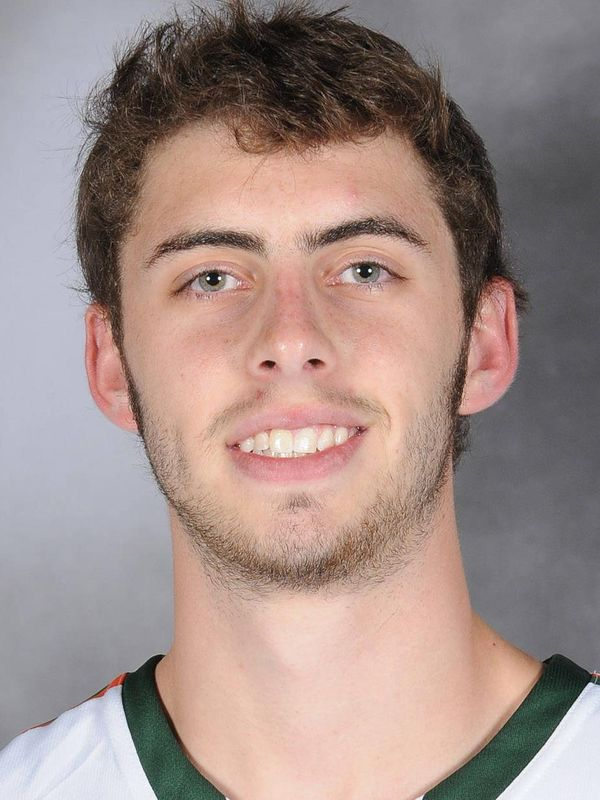 Steve Sorenson - Men's Basketball - University of Miami Athletics