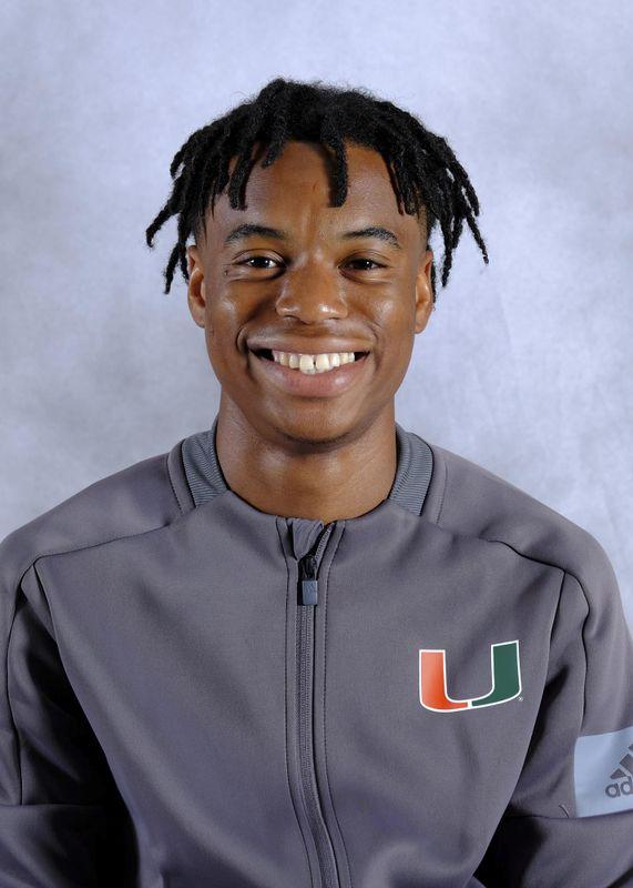 Tyrees Moulton - Track & Field - University of Miami Athletics