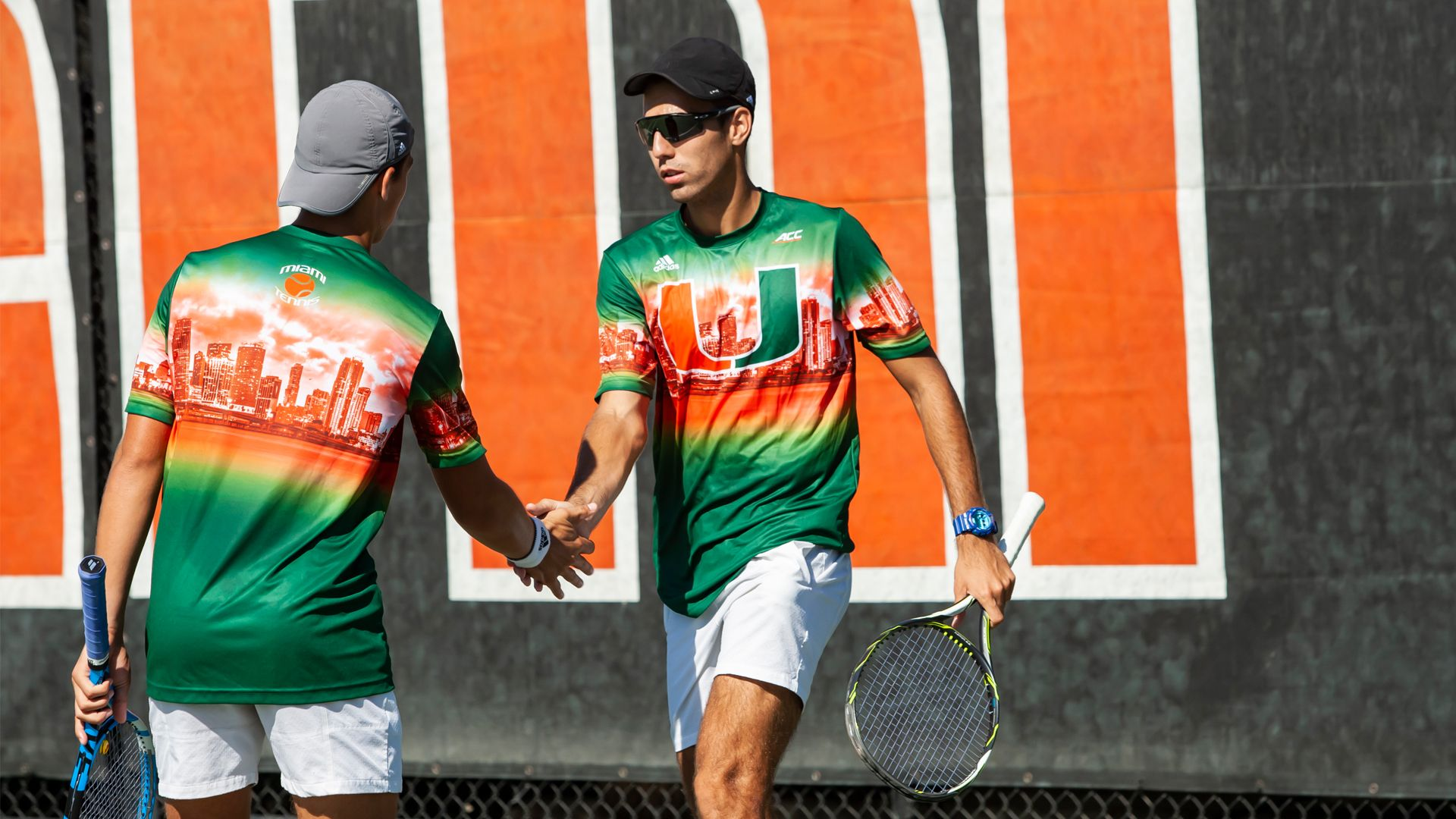 M. Tennis Opens the 2019 Dual Season with a Sweep