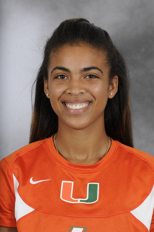 Jordan Roseboro - Soccer - University of Miami Athletics