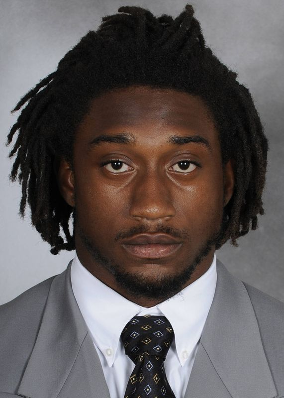 Eddie Johnson - Football - University of Miami Athletics