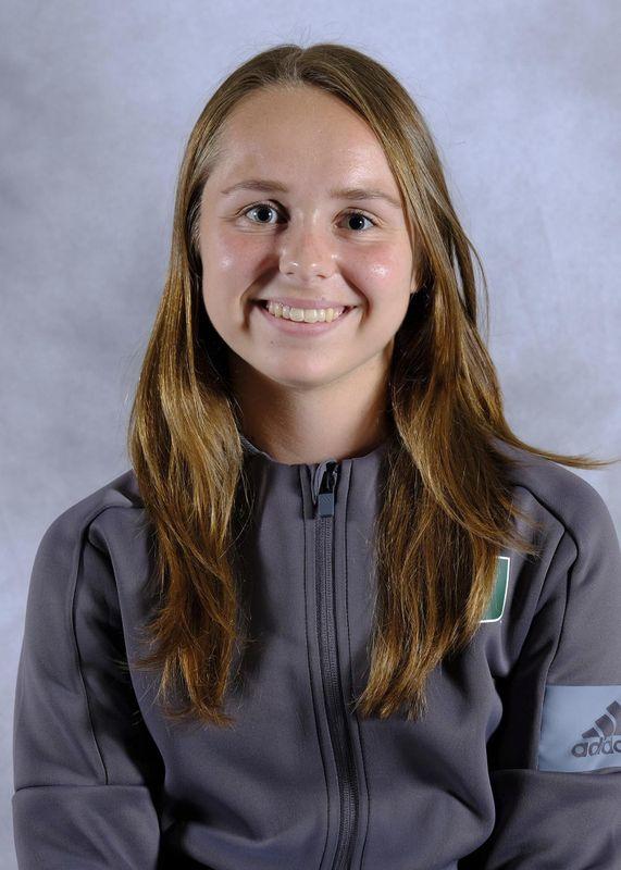 Molly Rickles - Cross Country - University of Miami Athletics