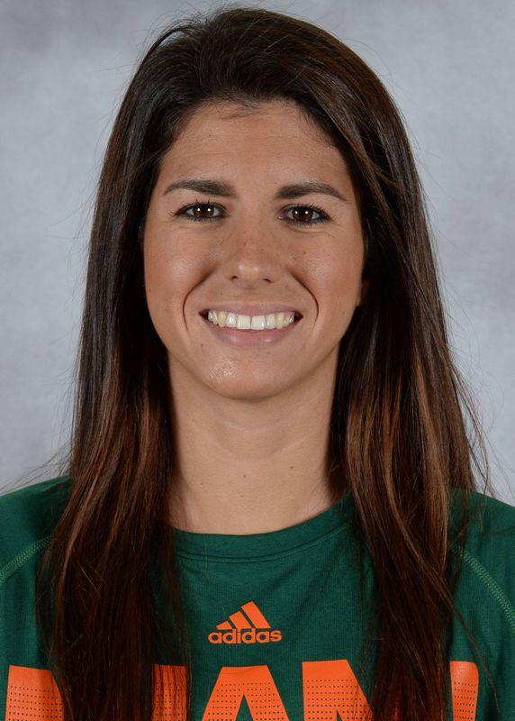 Julie Suarez - Swimming & Diving - University of Miami Athletics