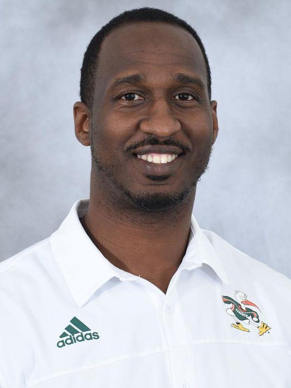 David Cooney - Football - University of Miami Athletics