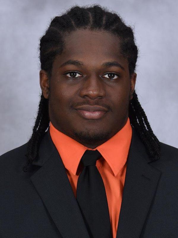 Jonathan Garvin - Football - University of Miami Athletics