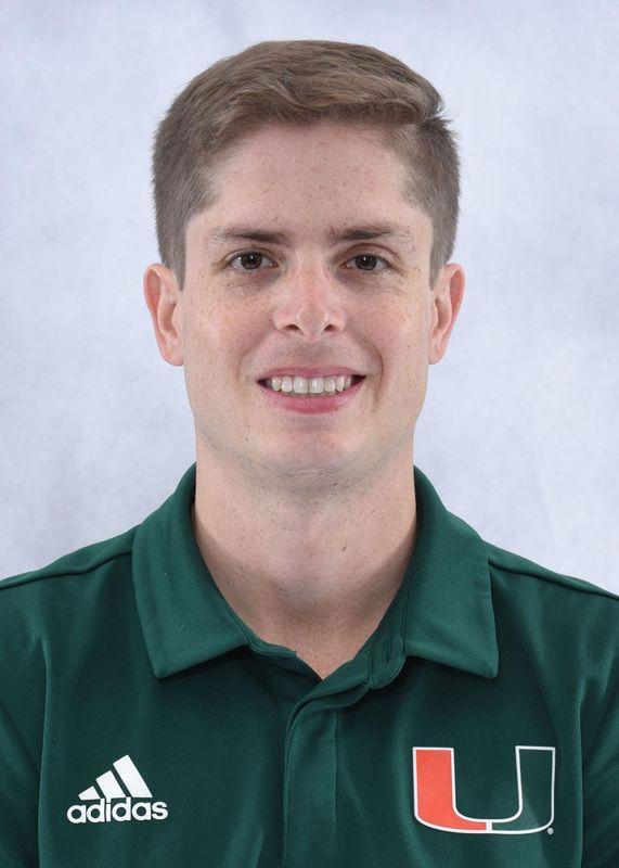 Josh Maser -  - University of Miami Athletics