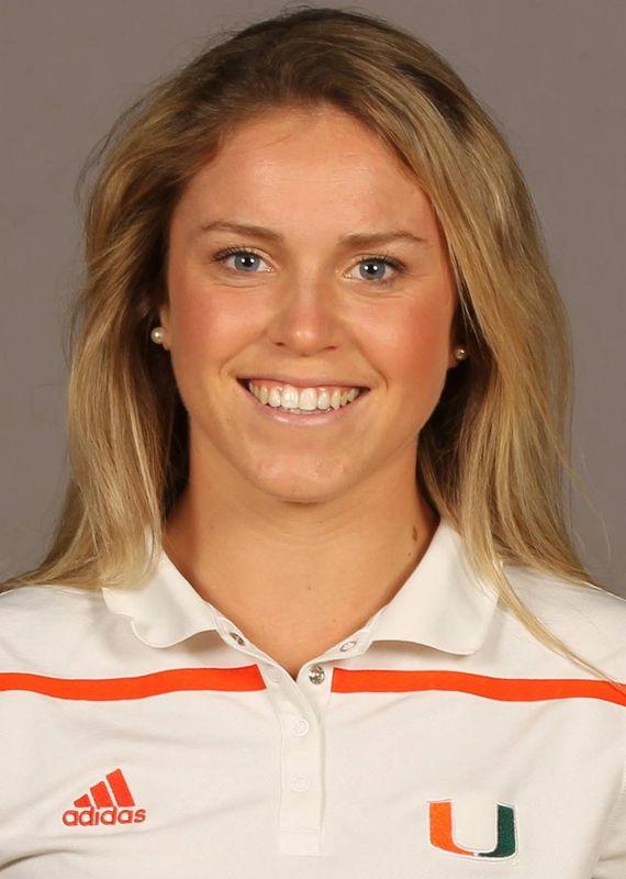 Alison Whitty - Rowing - University of Miami Athletics