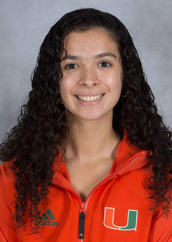 Sophia Corde - Cross Country - University of Miami Athletics
