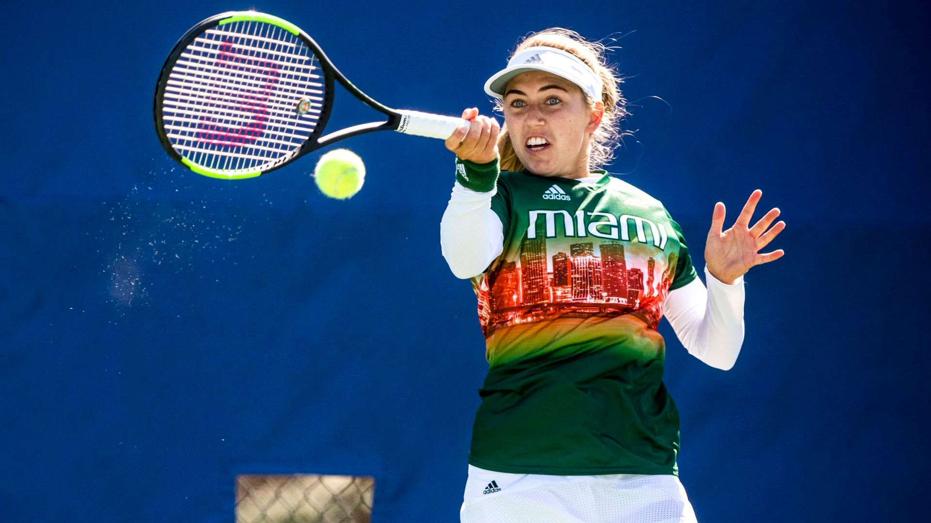Shorthanded W. Tennis Drops 4-3 Result at No. 8 Duke