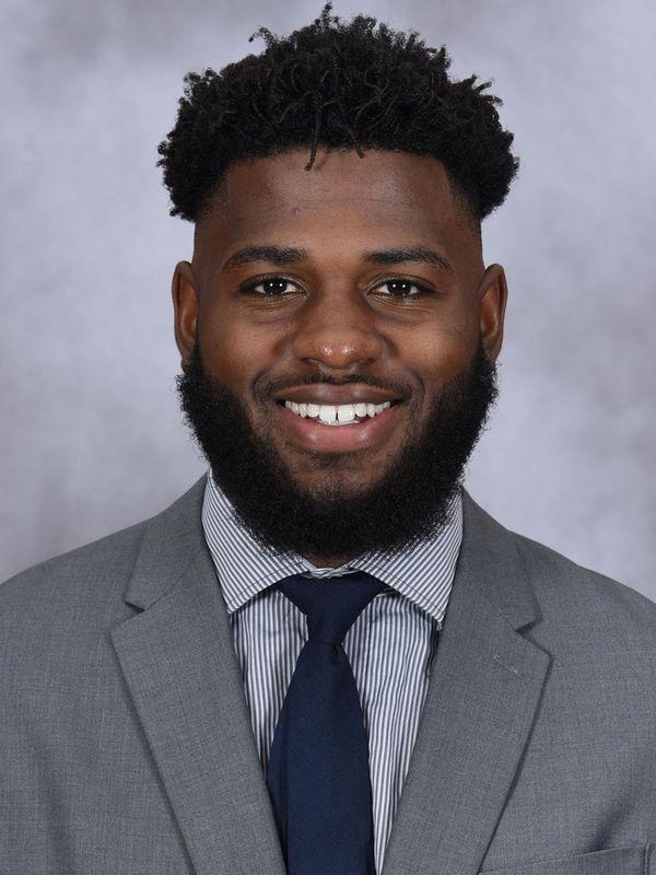 Zach McCloud - Football - University of Miami Athletics
