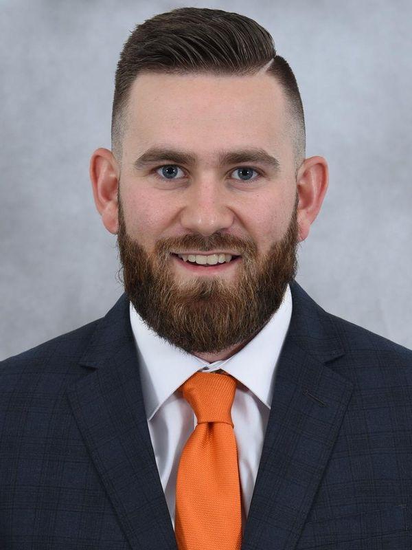 Danny Kalter - Football - University of Miami Athletics