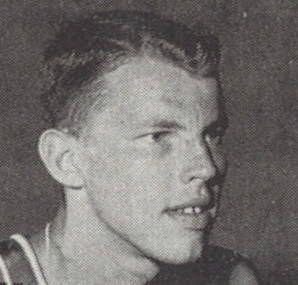 Jack Spisak - Men's Basketball - University of Miami Athletics
