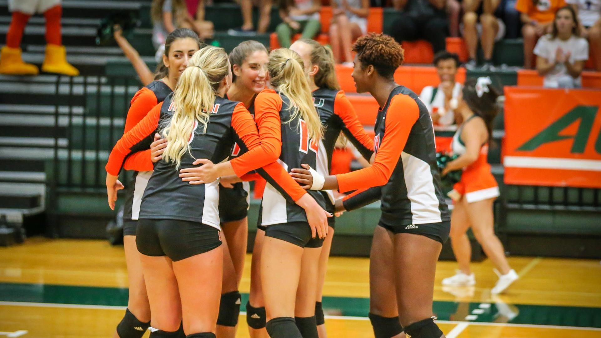 Volleyball Releases 2017 Broadcast Schedule