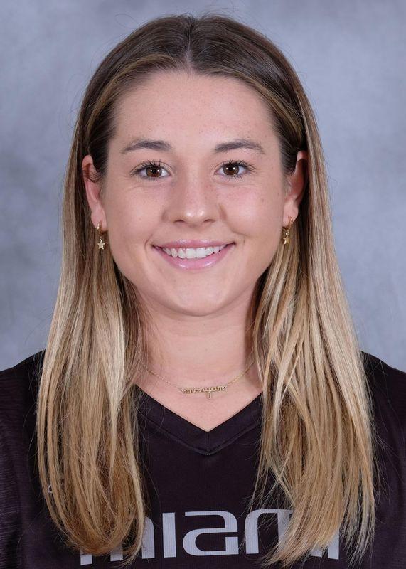 Morgan Ledenko - Soccer - University of Miami Athletics