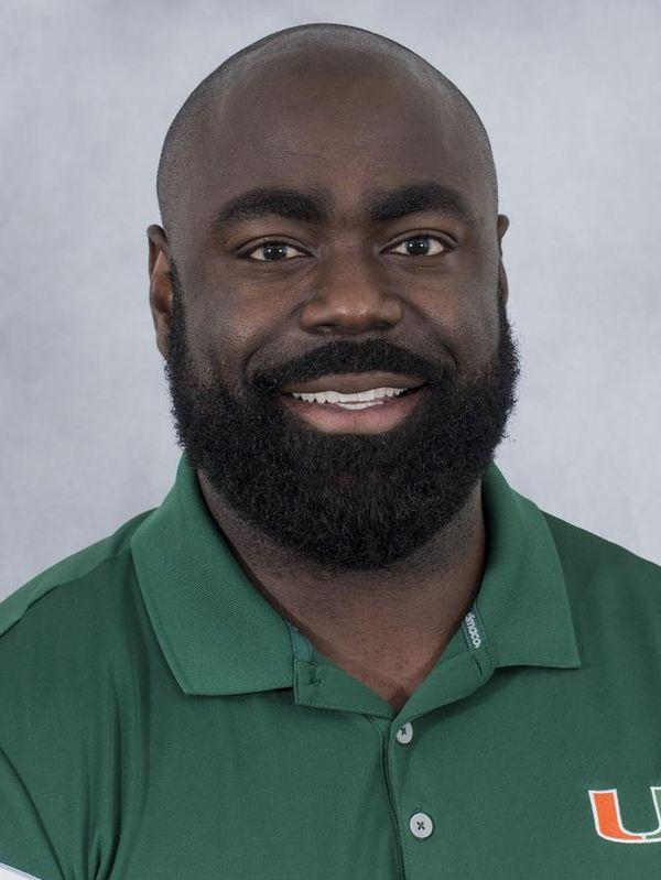 Edwin Pata - Football - University of Miami Athletics