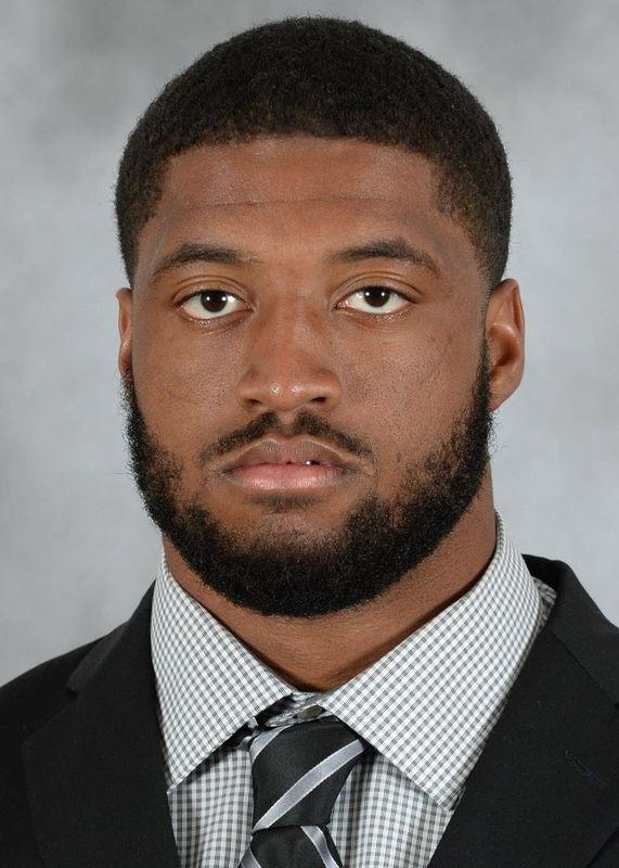 Raphael Kirby - Football - University of Miami Athletics