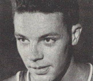 Harry Manushaw - Men's Basketball - University of Miami Athletics