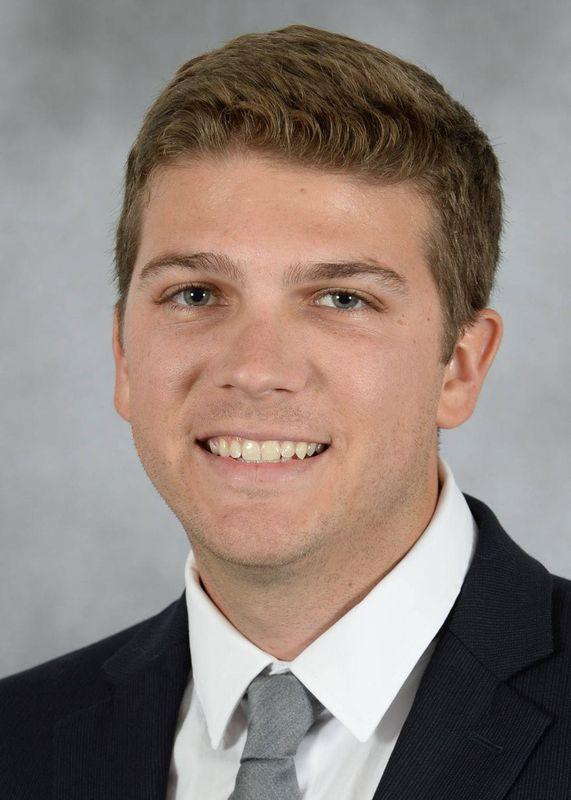 Daniel Metrie -  - University of Miami Athletics