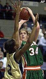 Women's Basketball Downs Kentucky, 74-59