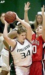 Women's Basketball Loses Heartbreaker To Villanova, 60-59