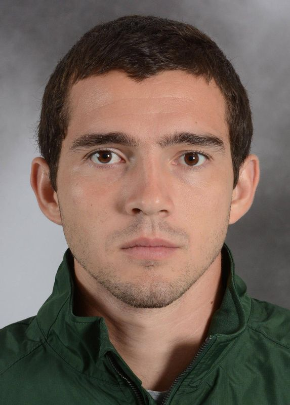 Garrett Nygren - Track & Field - University of Miami Athletics
