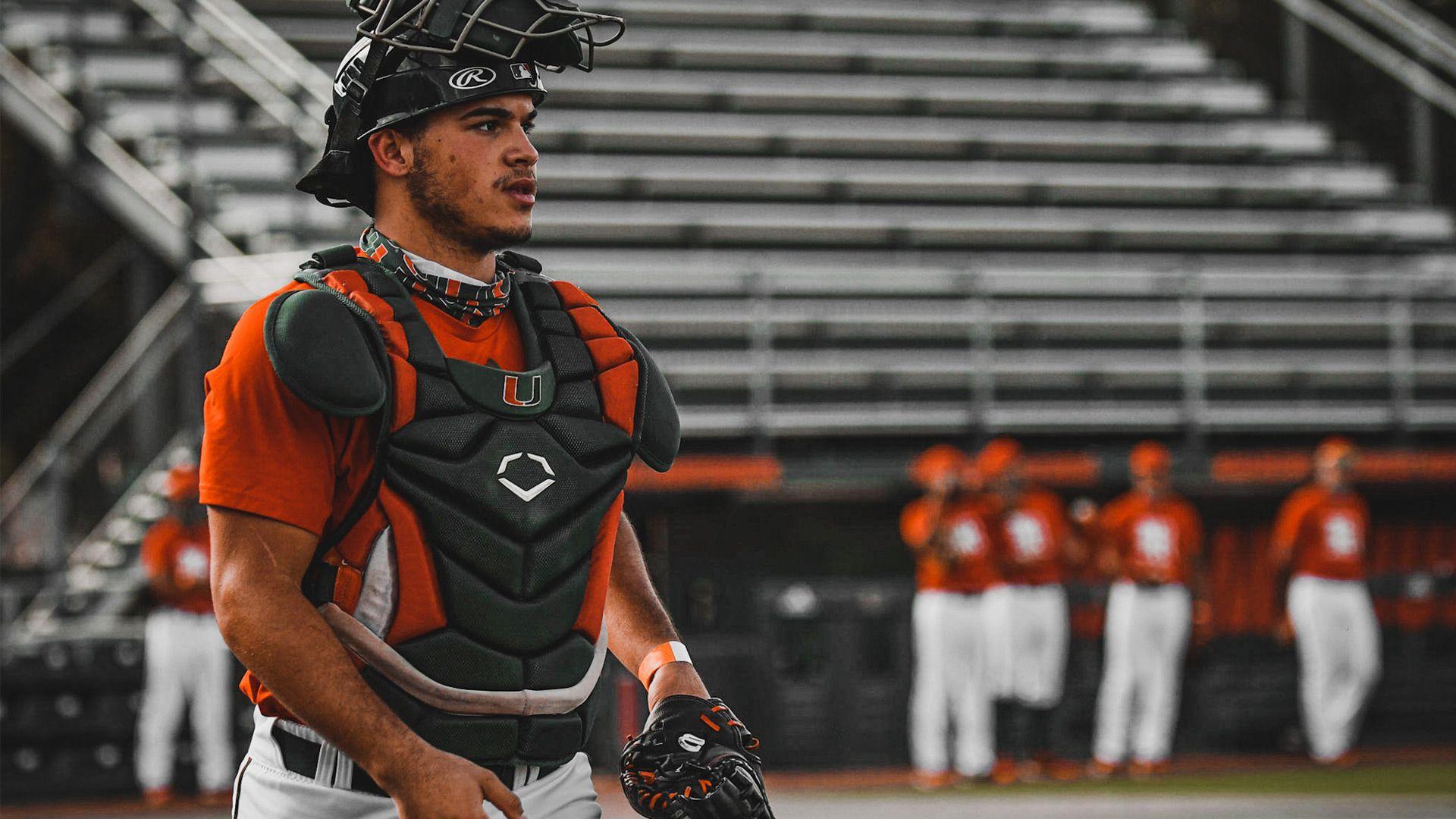 Baseball Opens Doors for Perez