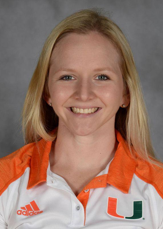 Claire Frenkel - Rowing - University of Miami Athletics