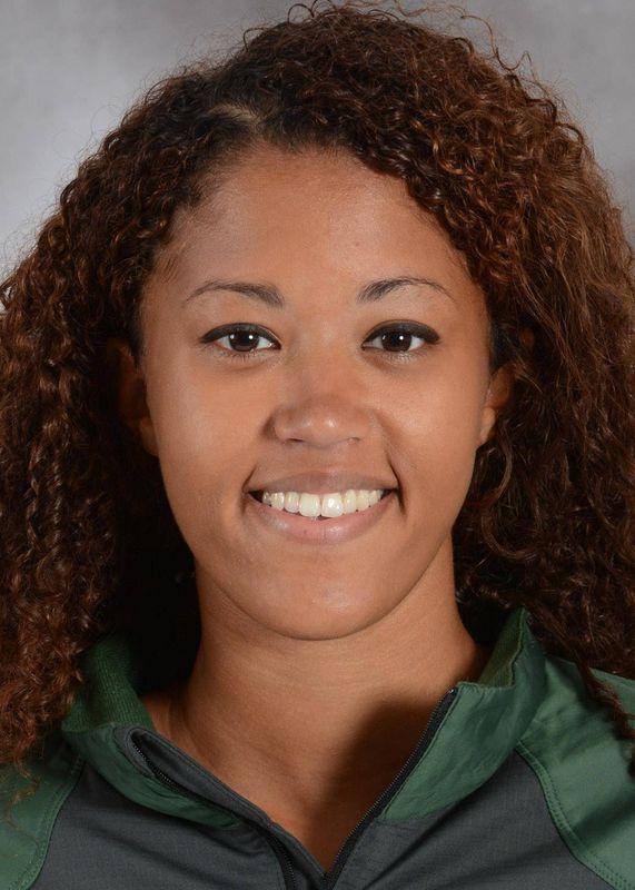 Dora Williams - Rowing - University of Miami Athletics