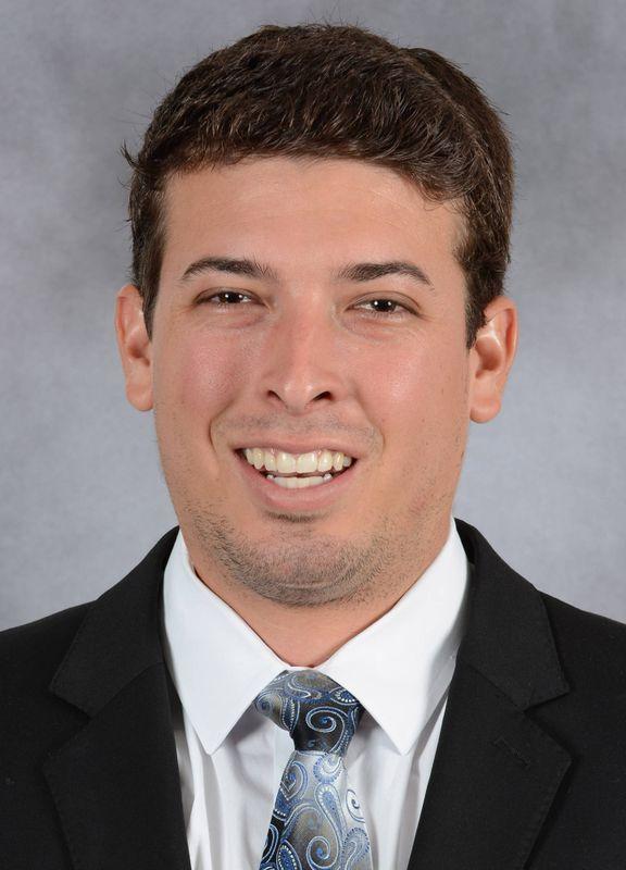 Ricky Carroll - Football - University of Miami Athletics